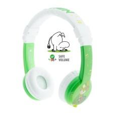 BuddyPhones Foldable Moomin Πράσινο
