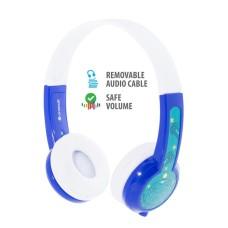 BuddyPhones Explore με μικρόφωνο Μπλε