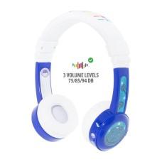 BuddyPhones InFlight Μπλε