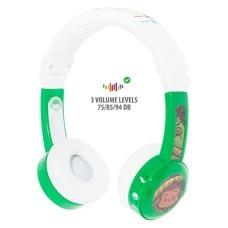BuddyPhones InFlight Πράσινο