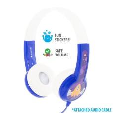 BuddyPhones Standard Μπλε