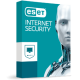 ESET Internet Security 1y (2019) Electronic License 1pc