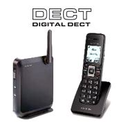 Alcatel IP2015P Base PoE IP15 Dect Handset